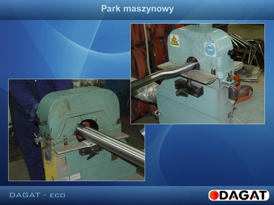 Park maszynowy