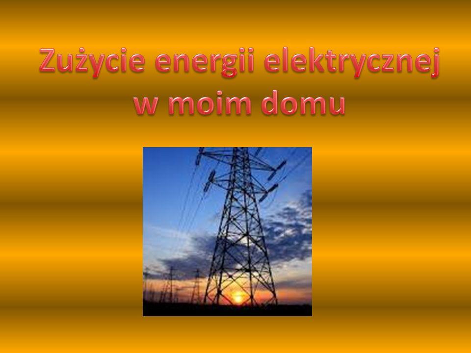 Zużycie prądu w moim domu ENERGIA ELEKTRYCZNA ODCZYTWskazania licznika Zużycie w jednostkachLiczba osóbŚrednie zużycie na osobę Pierwszy44894,5----------------------------------------- Drugi449027,551,5 Trzeci44911,79,751,94 Czwarty44917,65,951,18 Piąty449257,451,48 Szósty44931,86,851,36 Siódmy449386,251,24 Ogółem--------------------43,558,7