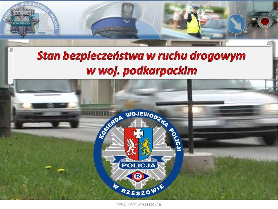 WRD KWP w Rzeszowie