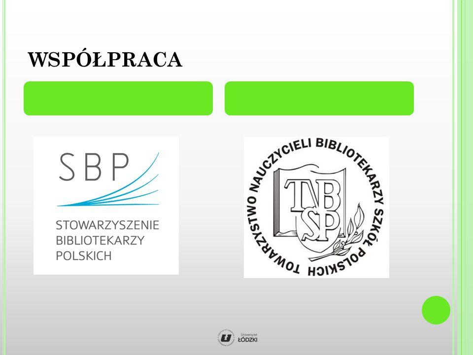 KOORDYNATOR DS.PROMOCJI Pedagogiczna Biblioteka Wojewódzka im.