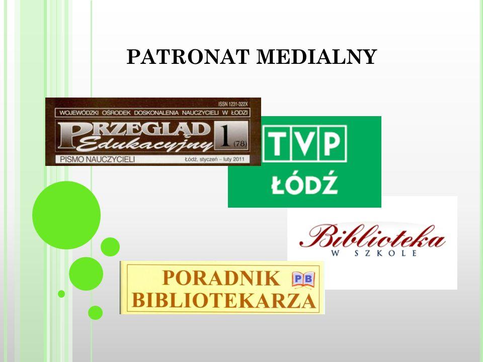 PATRONAT MEDIALNY