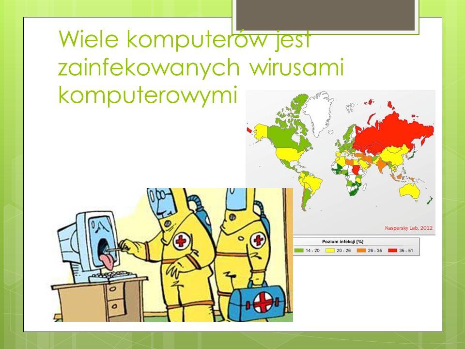 Zagrożenia dla dzieci w Internecie?
