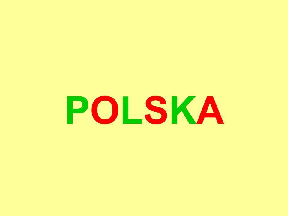 POLSKAPOLSKA