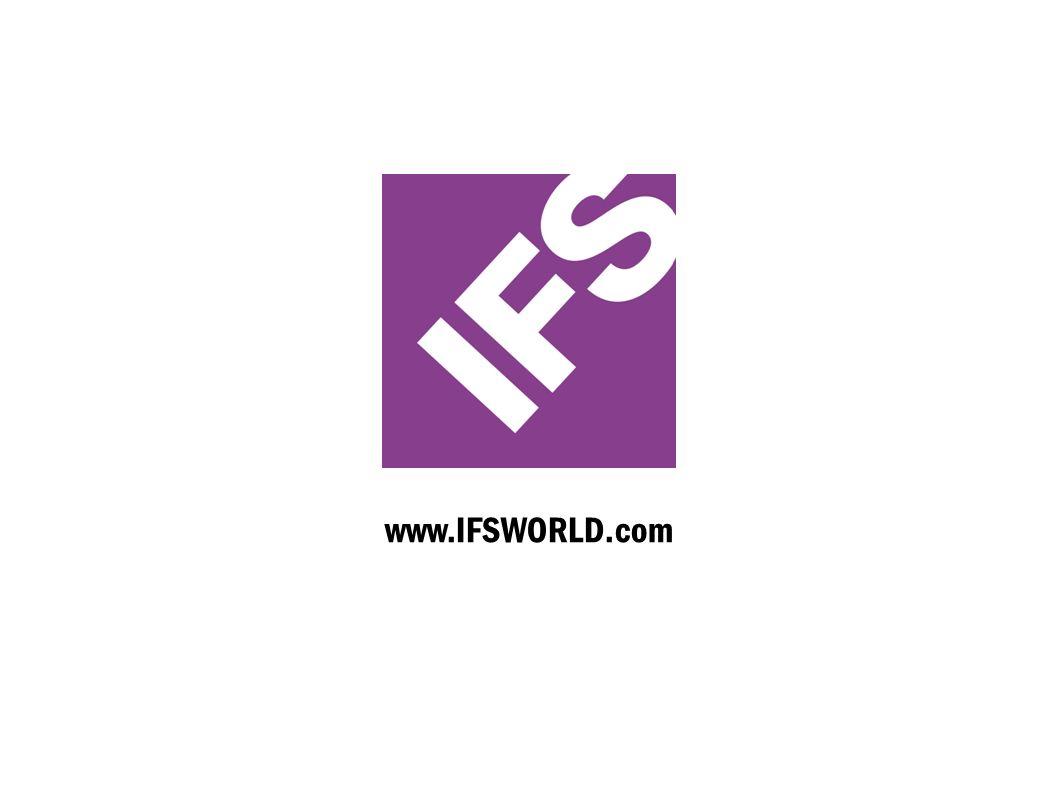KLIENCI IFS NA ŚWIECIE 12 SEKTOR SPOŻYWCZY W POLSCE KLIENCI IFS Polarbröd De-Vau-Ge Chingford Heaven Hill Kettle Foods Canbra Foods Serpeska Nature´s Path Boyds coffee I.D.C.