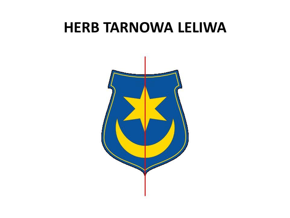 HERB TARNOWA LELIWA
