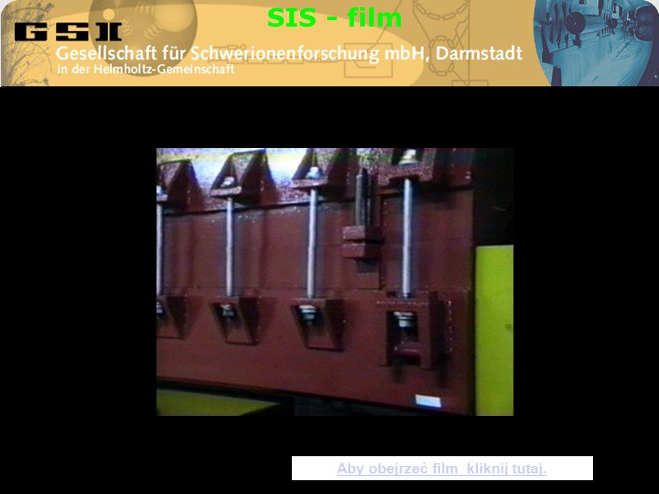 SIS - film Aby obejrzeć film kliknij tutaj.