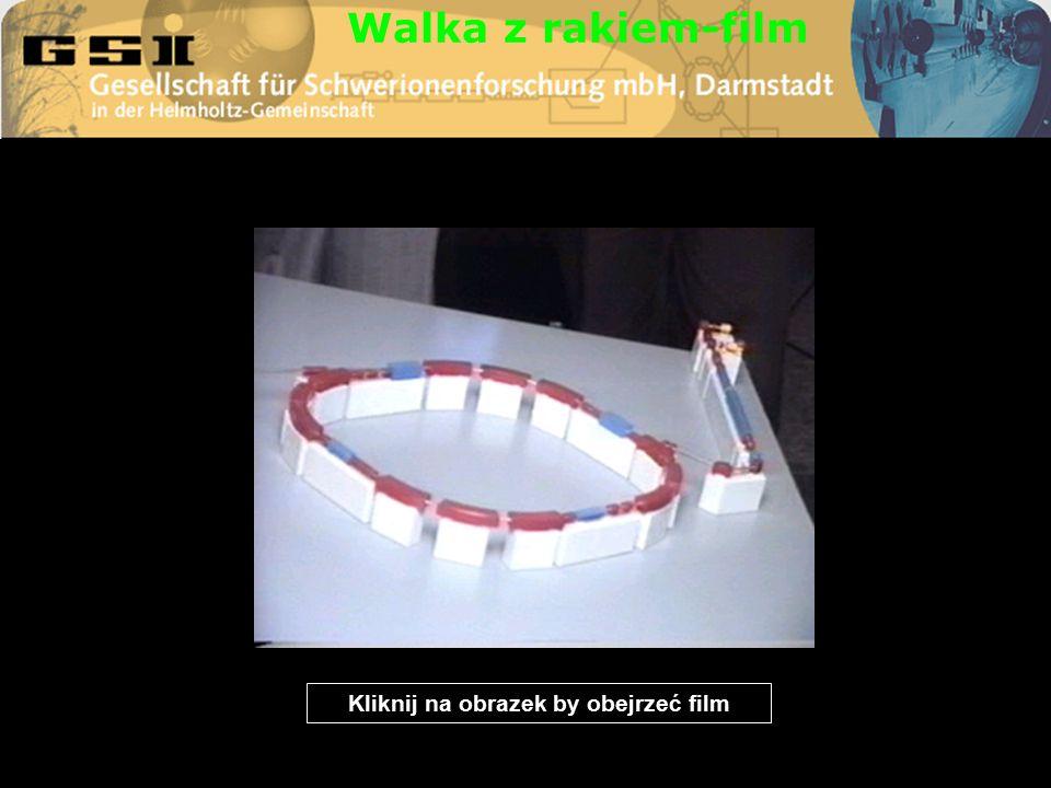 Walka z rakiem-film Kliknij na obrazek by obejrzeć film