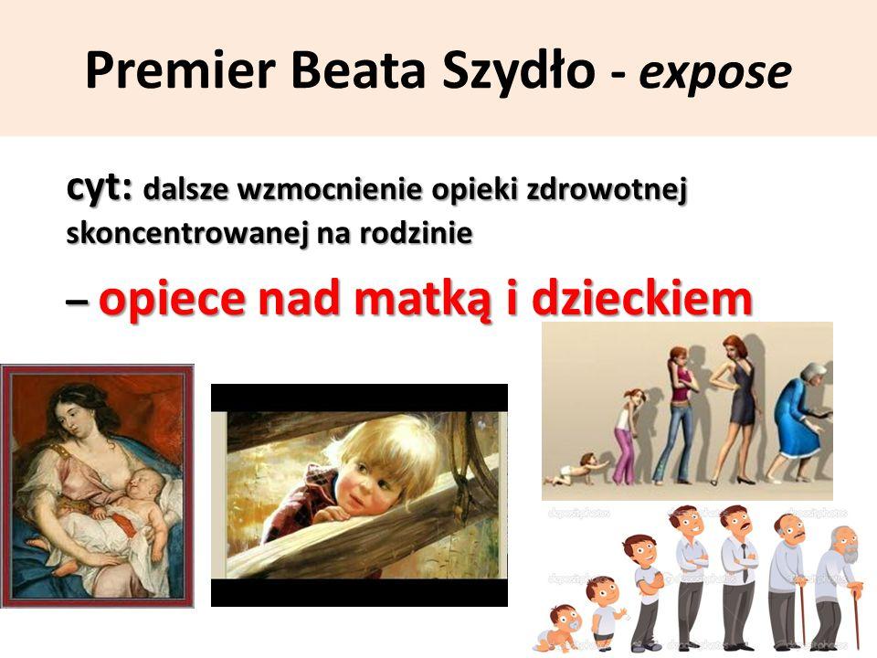 Najważniejsze problemy pediatrii !.Ogromny niedobór pediatrów w szpitalach powiatowych 6.