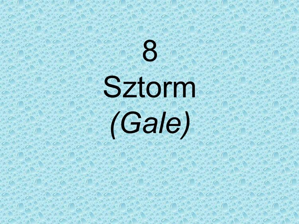 8 Sztorm (Gale)