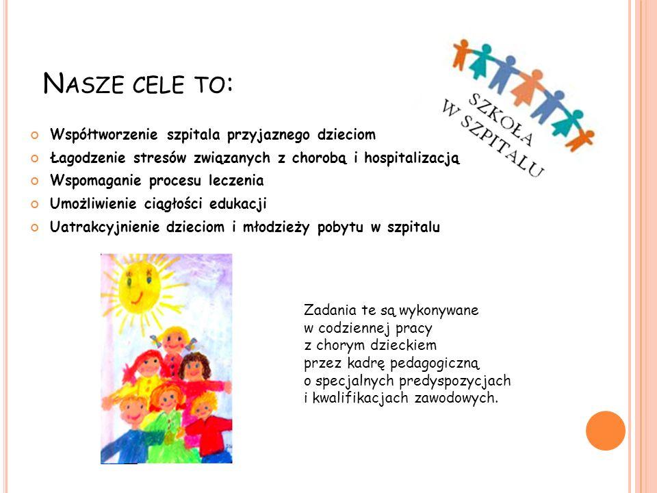 Wydaliśmy też własną książkę… Nasi uczniowie zdobywają nagrody…