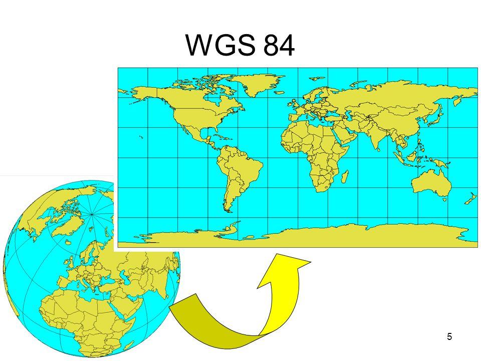 5 WGS 84