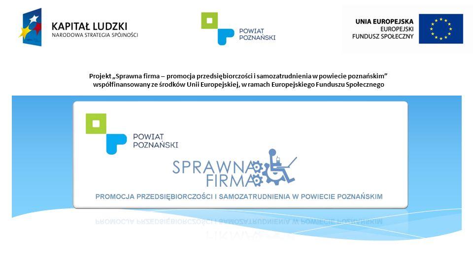 """Powiat Poznański za realizację projektu otrzymał wyróżnienie w konkursie """"Samorząd Równych Szans 2014r ."""