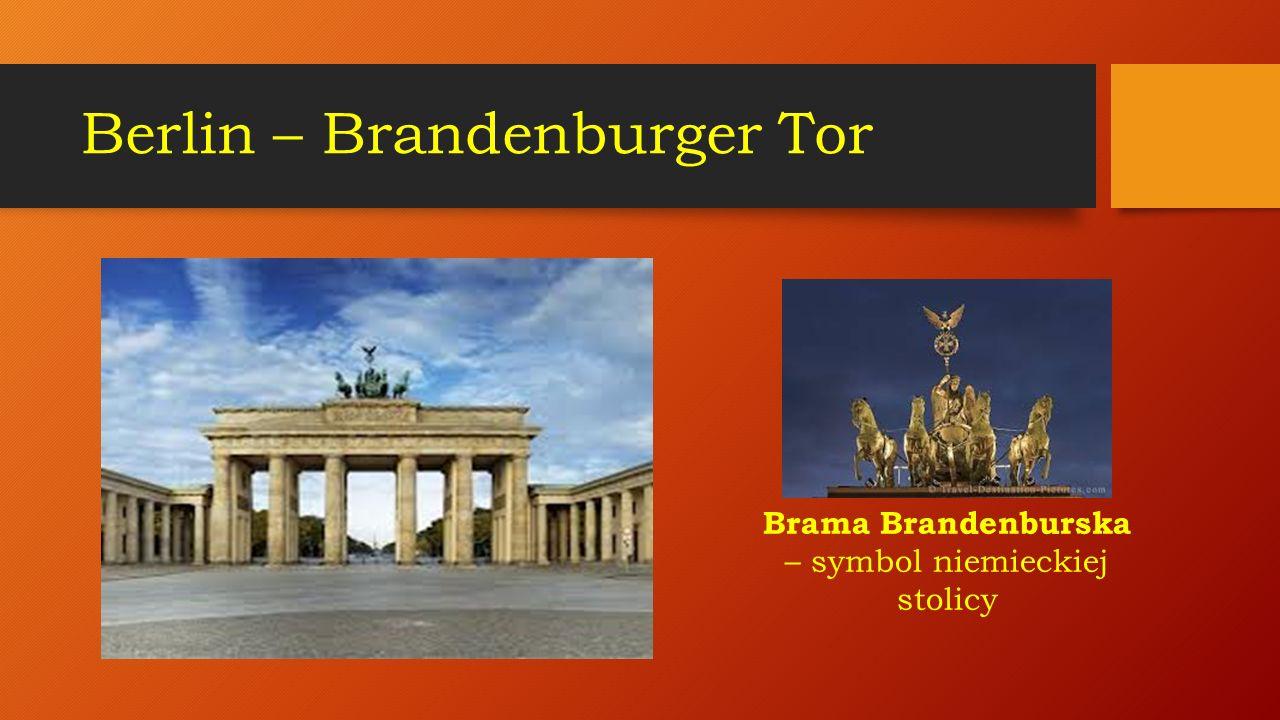 Berlińskie muzea to prawdziwa skarbnica.