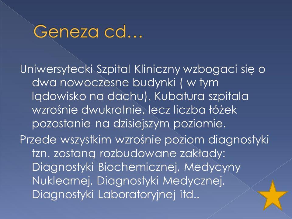Nowe rozwiązania w USK Białystok