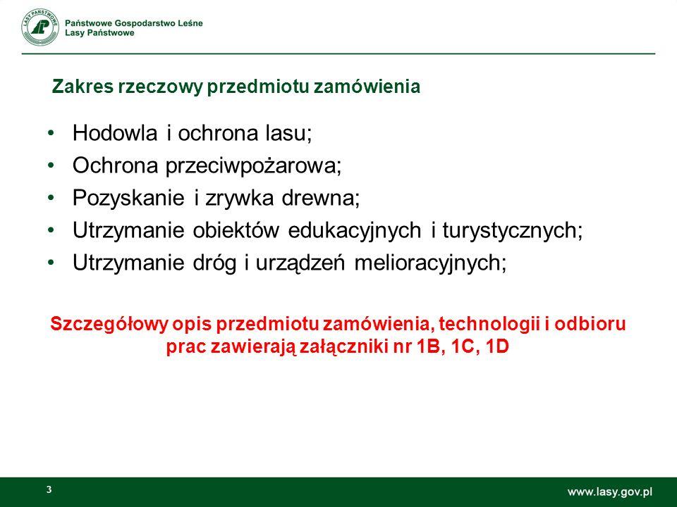 34 Kamil Gąsiorski Zastępca Nadleśniczego Nadleśnictwo Ustka 76-270 Ustka ul.