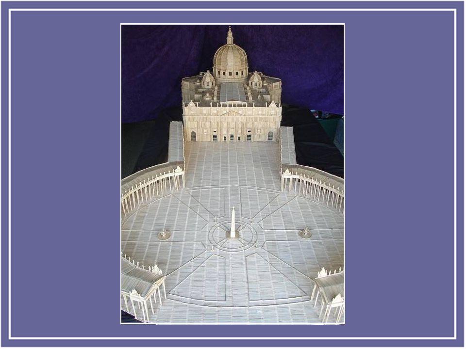Watykan – Bazylika św. Piotra