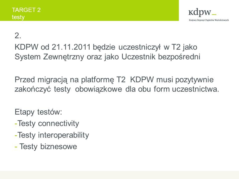 TARGET 2 testy 2.