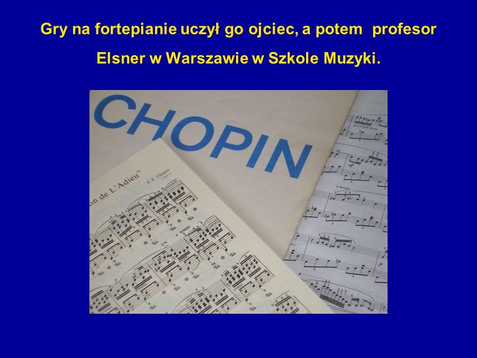 Międzynarodowy Konkurs Chopinowski