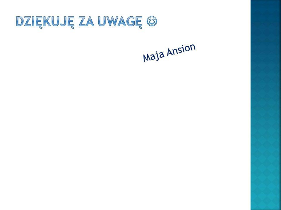 Maja Ansion