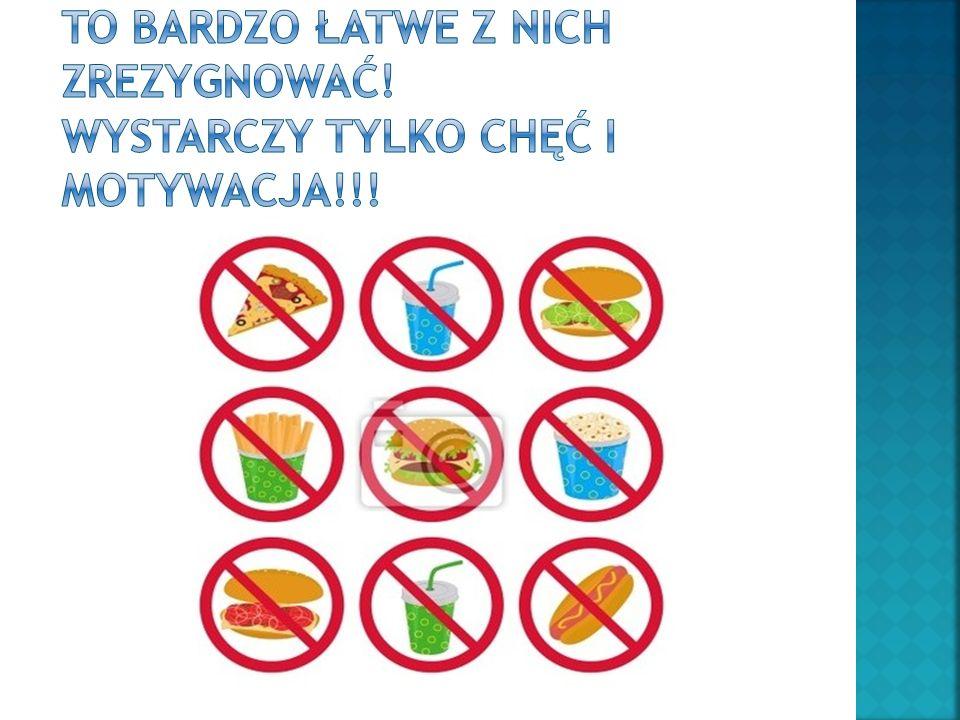  Rano: Razowe pieczywo z szynką lub pomidorem i ogórkiem.