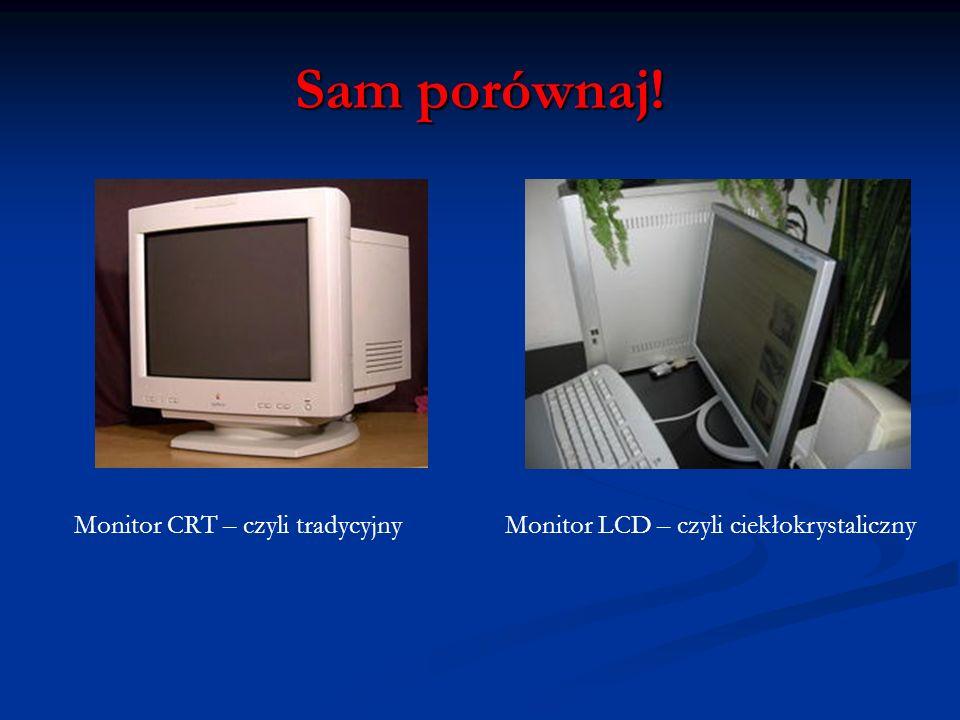 Mysz Umożliwia sterowanie różnymi programami.Umożliwia sterowanie różnymi programami.