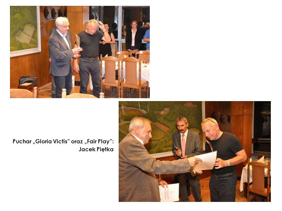 """Puchar """"Gloria Victis oraz """"Fair Play : Jacek Piętka"""