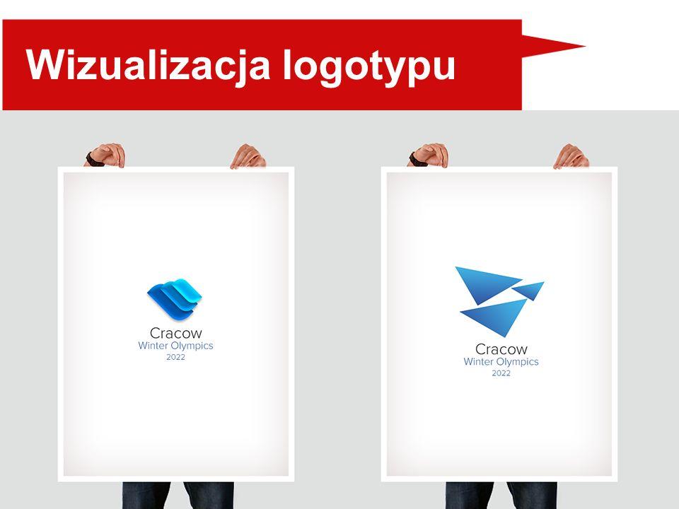 Wizualizacja logotypu
