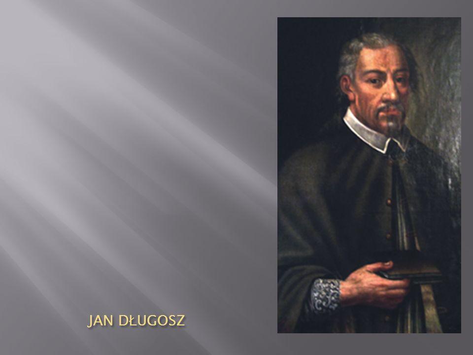 JAN D Ł UGOSZ