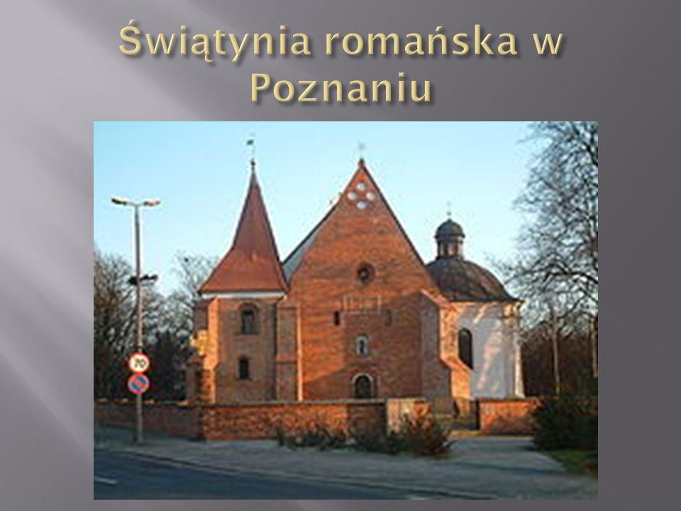 Ko ś ció ł Ś w. Andrzeja w Krakowie