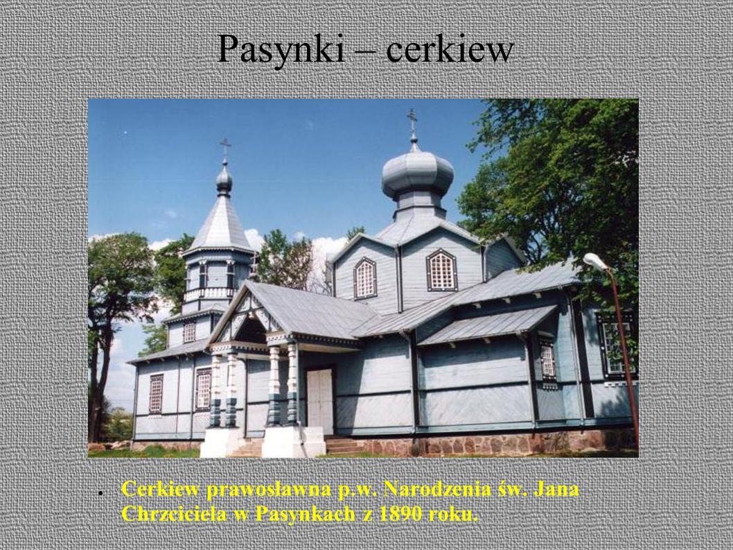 Orla – cmentarz ● Gabriel Trofimiuk, a drugi jak Mogiła Zbiorowa