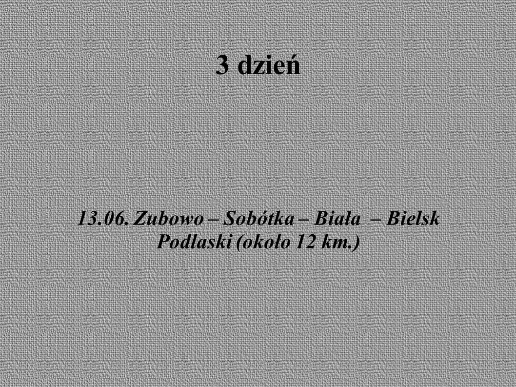 Chraboły ● Wieś zał. ok. 1536r. W odległości ok.