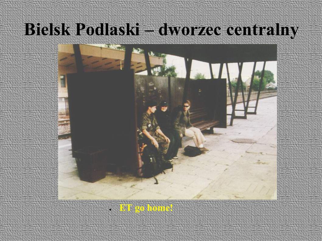 Bielsk Podlaski – cerkiew św. Michała ● Cerkiew Św.