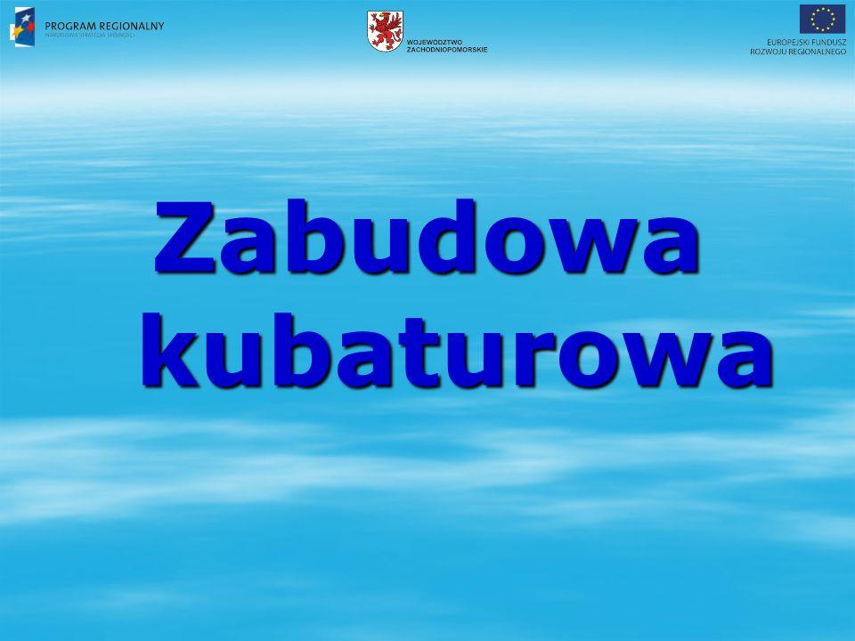 Zabudowa kubaturowa
