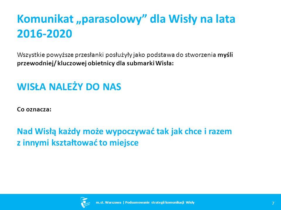 m.st. Warszawa   fot. J. P. Piotrowski