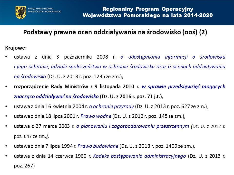 Rodzaje projektów ocenianych w ramach konkursów RPO WP 2014 - 2020 PROJEKT (jedno lub więcej zadań) INFRASTRUKTURALNY (wymagający prac budowlanych, niezależnie od tego czy wymagają pozwolenia na budowę/ zgłoszenia) NIEINFRASTRUKTURALNY (np.