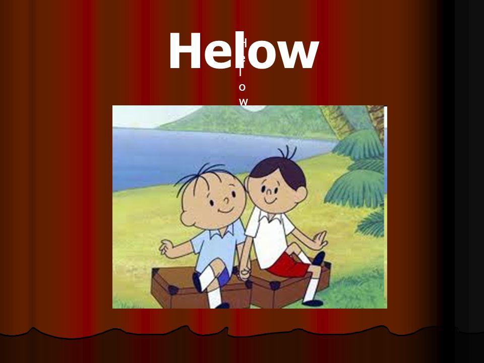 HelowHelow Helow