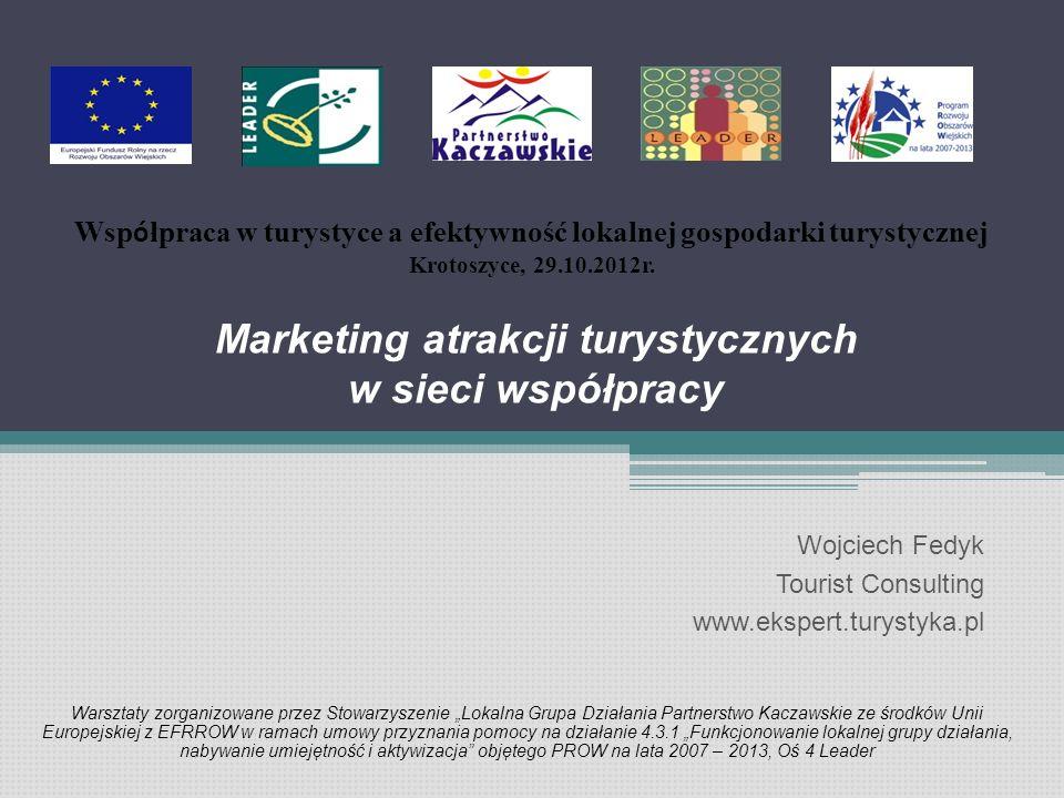 Z którymi z wymienionych produktów reklamujących Dolny Śląsk spotkał(a) się Pan / Pani.