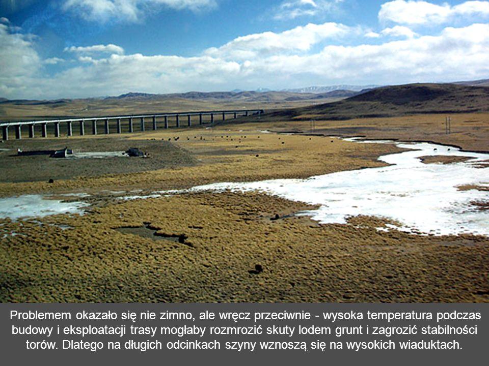 Qinghai-Tybet.