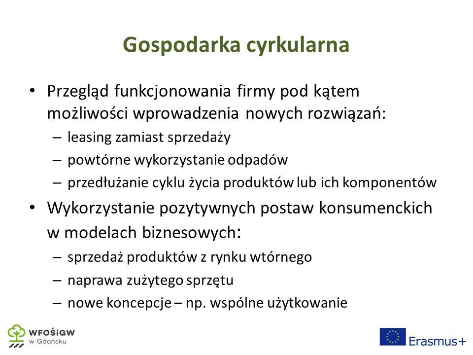 Możliwe formy finansowania ochrony środowiska w Polsce Częściowe umorzenie Dotacje Dopłaty do oprocentowania kredytu bankowego Pożyczki preferencyjne
