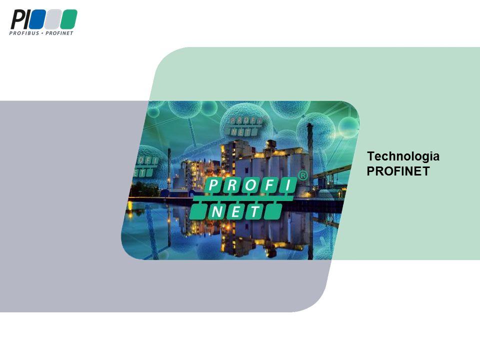 Technologia PROFINET