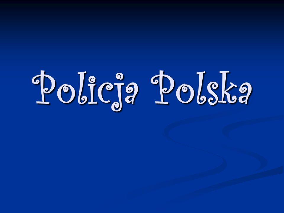 Policja Polska