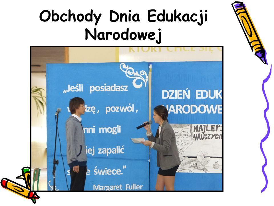 Obchody Dnia Edukacji Narodowej