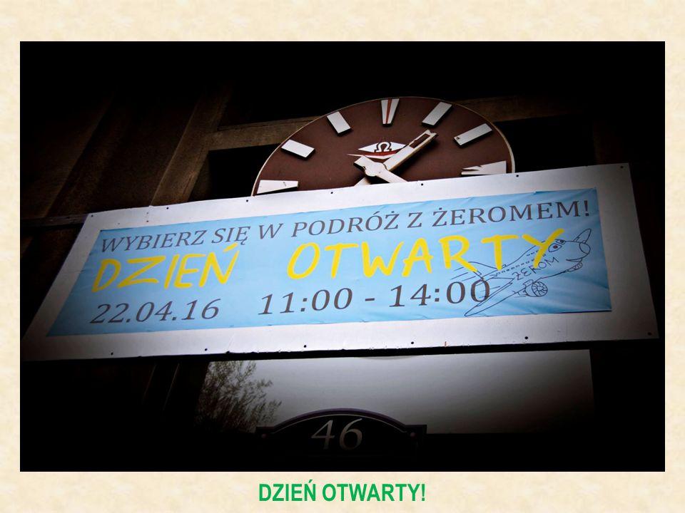 DZIEŃ OTWARTY!