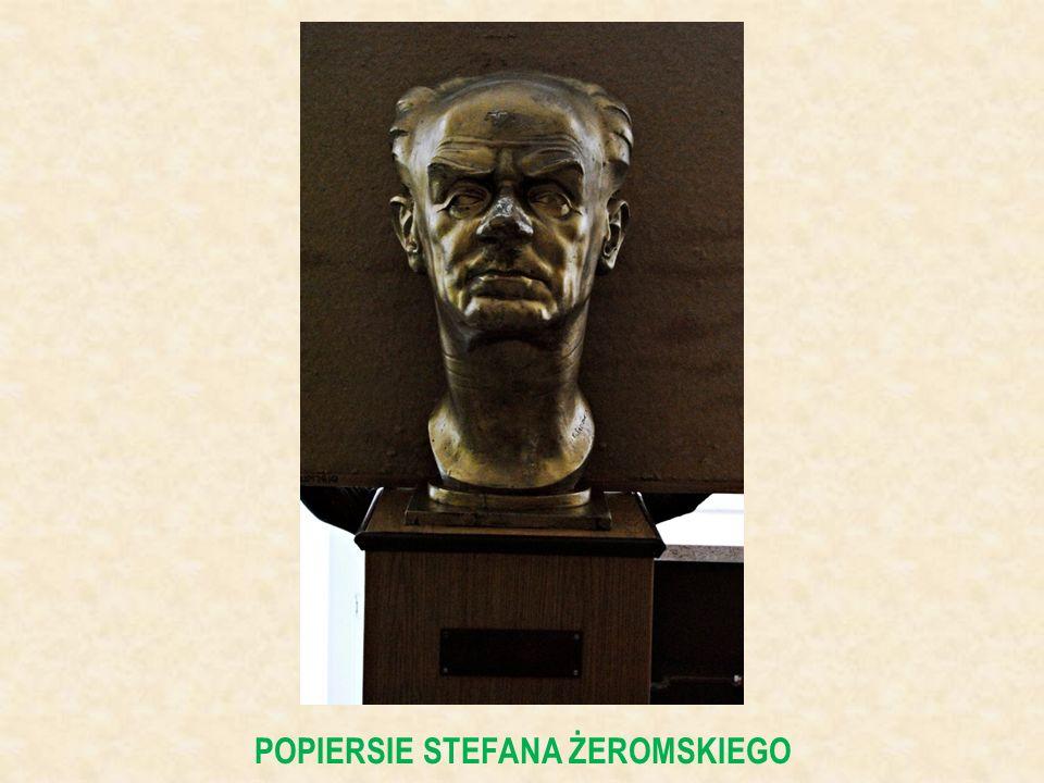 POPIERSIE STEFANA ŻEROMSKIEGO