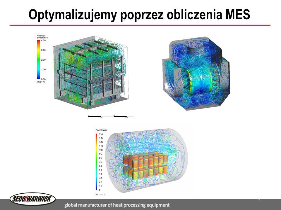 12 Optymalizujemy poprzez obliczenia MES