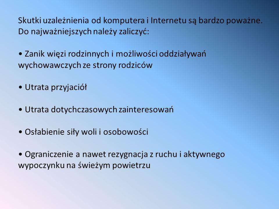 Ośmioletni chłopiec z Warszawy nie reagował w szkole ani na swoje imię, ani na nazwisko.