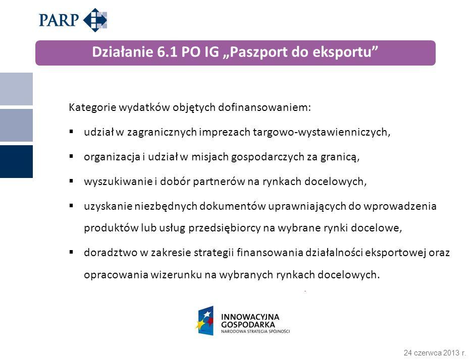 24 czerwca 2013 r.Enterprise Europe Network Ok.