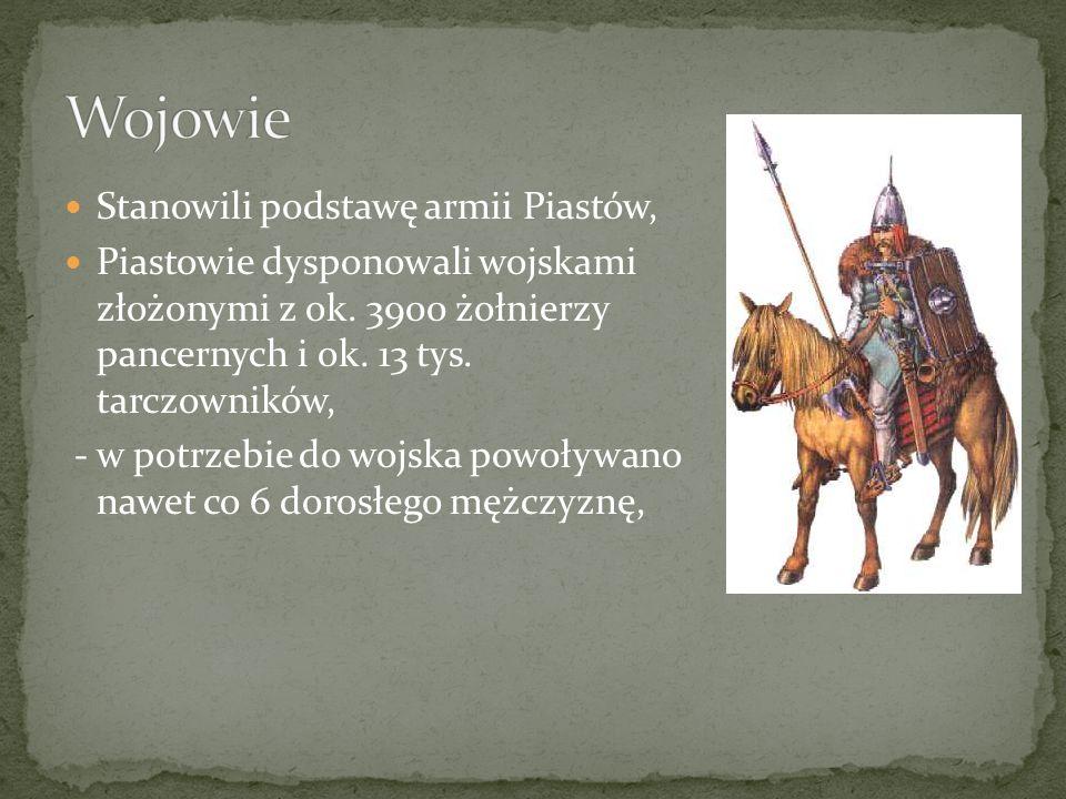 Możni to byli : wojewodowie, komornicy, kanclerze, łowcy, miecznicy, włodarze, byli mniej ważni niż monarcha, ale ważniejsi od chłopów, Byli to urzędnicy lokalni i dostojnicy dworscy.