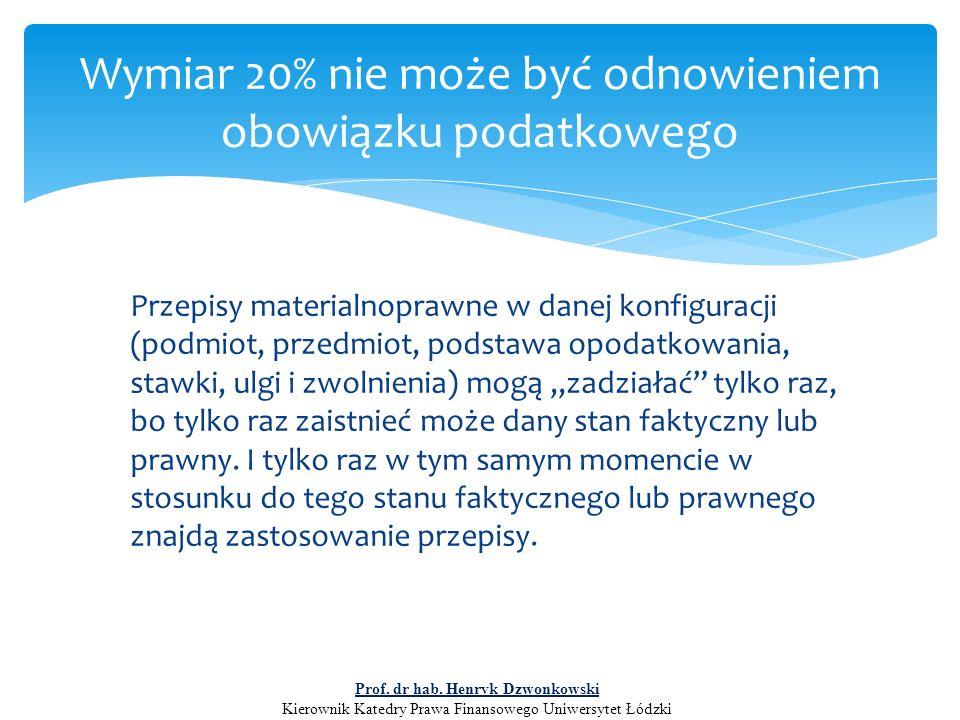 Celem uregulowania zawartego w art.7 ust.