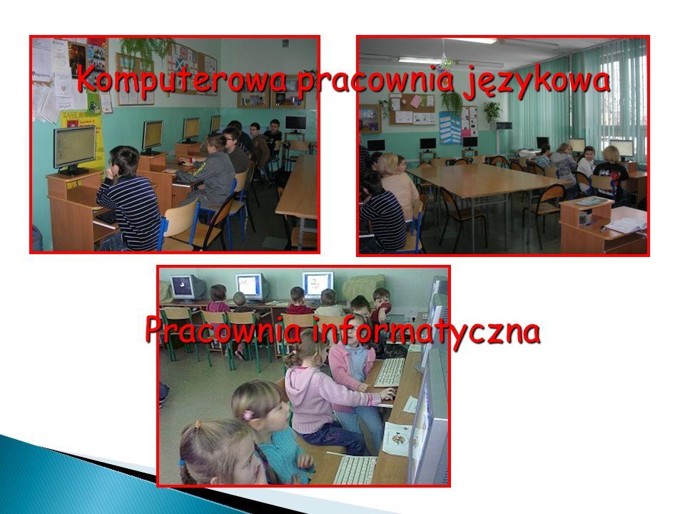 Od 2006 roku działa w naszej szkole ODDZIAŁ ROCZNEGO PRZYGOTOWANIA PRZEDSZKOLNEGO dla dzieci pięcioletnich i sześcioletnich zapewnia wszechstronne przygotowanie dzieci do klasy pierwszej.